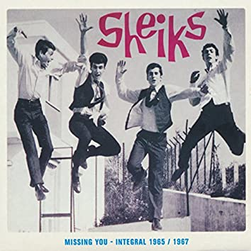 Missing you - Integral 1965 / 1967