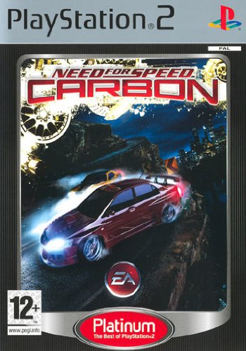 Need for Speed: Carbon Platinum