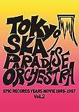 EPIC RECORDS YEARS MOVIE(1989-19...[Blu-ray/ブルーレイ]