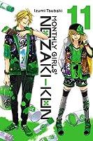 Monthly Girls' Nozaki-kun 11 (Monthly Girls' Nozaki-kun (11))