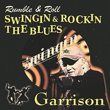 Swingin & Rockin the Blues