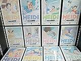 アルプスの少女ハイジ 全13巻セット マーケットプレイス DVDセット