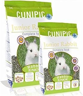 Cunipic conejo Junior comida para conejo
