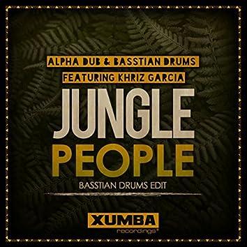 Jungle People (Basstian Drums Edit)