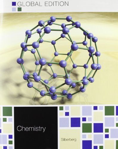 Chemistry The Molecular Nature of Matter and Change, Global Edition