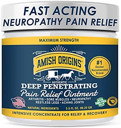 Top 10 Best leg pain relief products Reviews