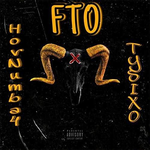 TYSIXO feat. HovNumba4