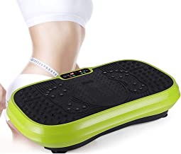 Zhihao Fitness Vibration Plate 3D Vibration Strong Power Remote Control Low Noise Slimming Machine Fat Burning Fitness Machine Foot Magnet Shiatsu Massager