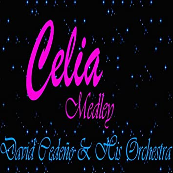 Celia Medley - Single