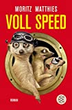Voll Speed: Roman (Erdmännchen-Krimi, Band 2)