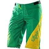 Troy Lee Designs Unisex Sprint-Shorts, Grün, 91,4 cm, 36 W