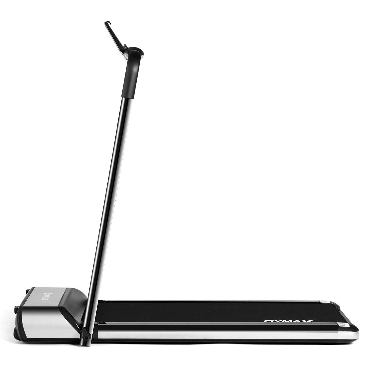 Goplus Ultra Thin Electric Treadmill Installation Free