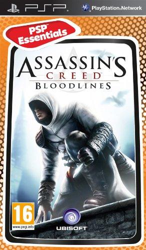 Jogo Assassin's Creed: Bloodlines PSP