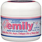 Emily Diaper Skin Soother Plus