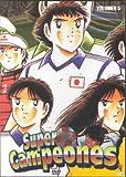 Super Campeones Vol. 5 en Espanol [NTSC / Region 1 - Latin American Import