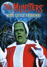 The Munsters' Scary Little Christmas