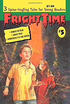 Paperback Fright Time #5 Book