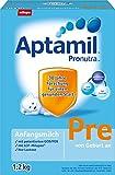 Aptamil Pronutra Pre Anfangsmilch -