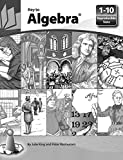 Key to Algebra Reproducible Tests Bks 1-10