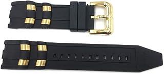 تسمه اصل ساعت Invicta Pro Diver 26mm Black Watch برای مدل 6981 ، 6983 ، 6985 ، 6995