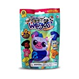 Weegos Blind Bag, Cutie Squad (1ct) - Collectable Plush
