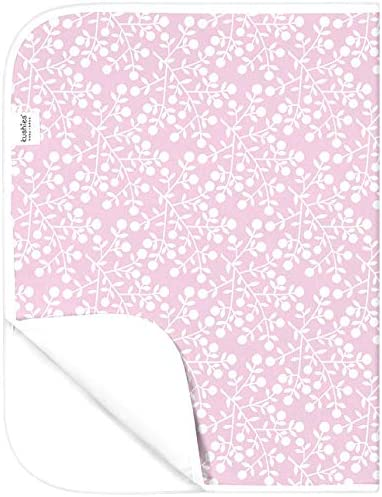 Kushies Deluxe Waterproof Changing Pad Liners 20 x 30 inches Baby Changing Table Pad Covers product image
