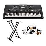 YAMAHA Portable & Arranger Keyboards