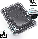 Zoom IMG-2 contenitori per alimenti ermetici di