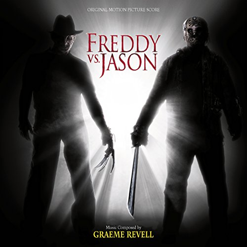 Freddy Vs. Jason (Original Motion Picture Score)
