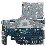 Qgg Placa Base Piezas De Repuesto For Computadoras Portátiles Fit For Lenovo IDEAPAD 500-15ISK I7-6500U PLATABOUDA PLATABOUDA LA-C851P 216-0864010 Placa Base Portátil DDR3