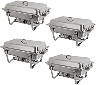 buffet serving set costco