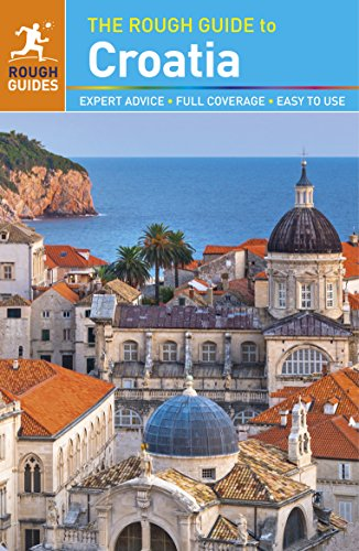 The Rough Guide to Croatia (Rough Guides)