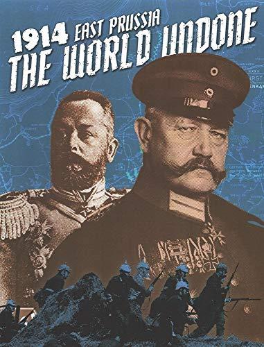 Strategic Wargame 1914 - The World Undone: East Prussia