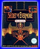 The Secret of Evermore - Offizieller Spieleberater - Unbekannt