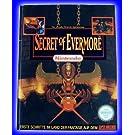 The Secret of Evermore - Offizieller Spieleberater