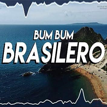 Bum Bum Brasilero Remix