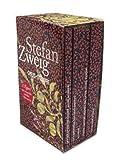 5 Volumes Stefan Zweig - Edition Coffret de Noël 2011