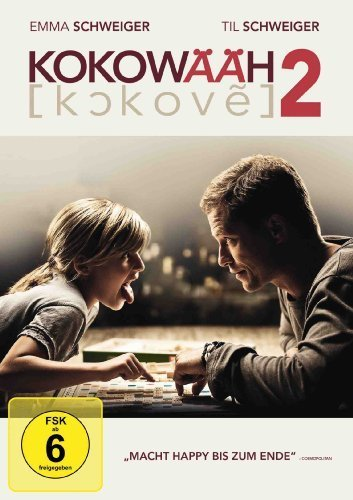 Kokowääh 2 (2013) ( )