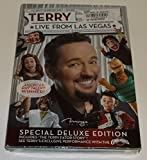 Terry Fator: Live from Las Vegas (Special Deluxe Edition with 'The Terry Fator Story' & Performance with The Commodores)