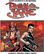Painkiller Jane (2007) #3