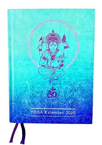 Yoga Kalender 2020: Deiner Zeit Wert geben – das ist das Ziel!