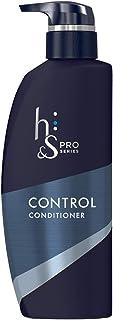 h&s コンディショナー PRO Series コントロール ポンプ 350g