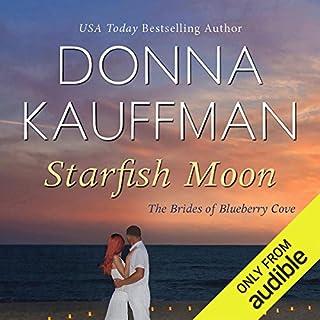 Starfish Moon audiobook cover art