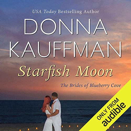 Starfish Moon cover art
