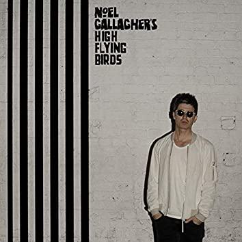 Chasing Yesterday (Deluxe)