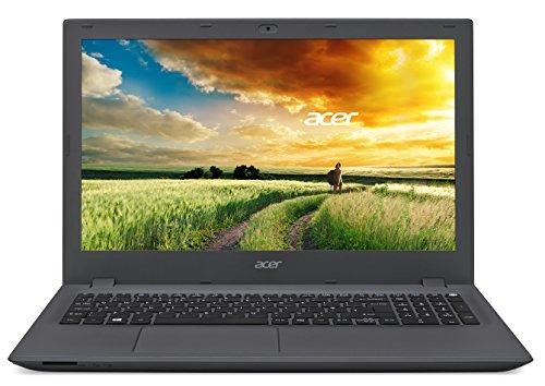 Acer Aspire E5-573G-33VR Portatile, Processore Intel Core i3-4005U, RAM 4GB, HDD da 500GB, Scheda Grafica NVIDIA GeForce 920M da 2GB, Grigio