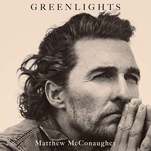 Greenlights  By  cover art