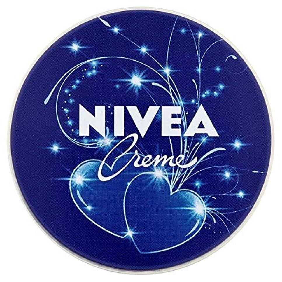 ほのか未来無意識[Nivea ] ニベアクリーム錫30ミリリットル - Nivea Creme Tin 30ml [並行輸入品]