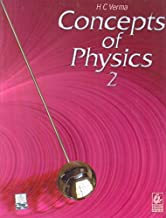 By H. C. VERMA Concepts of Physics (Part 2) [Paperback]