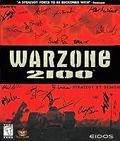 WarZone 2100 (輸入版)